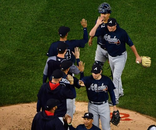 Atlanta Braves: Julio Tehren shuts down Washington Nationals