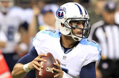 Tennessee Titans avoid upset with OT win over Cleveland Browns