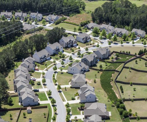 December's new home sales rate down 9.3 percent from November