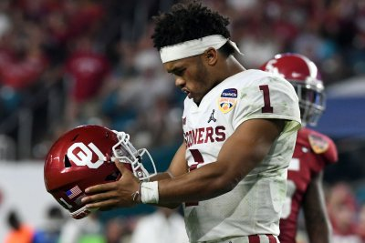 Report: Oakland A's expect Kyler Murray to enter 2019 NFL Draft
