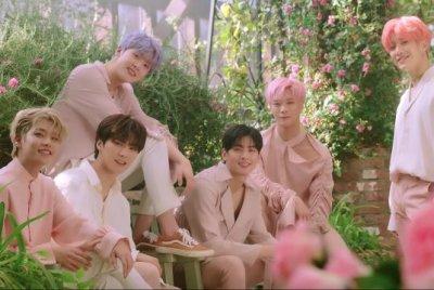Astro releases new album, 'All Night' music video