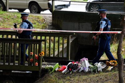 New Zealand Shooting Pinterest: Facebook Removed 1.5M Videos Of New Zealand Shooting In 24