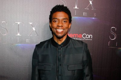 Chadwick Boseman to portray African samurai in 'Yasuke'