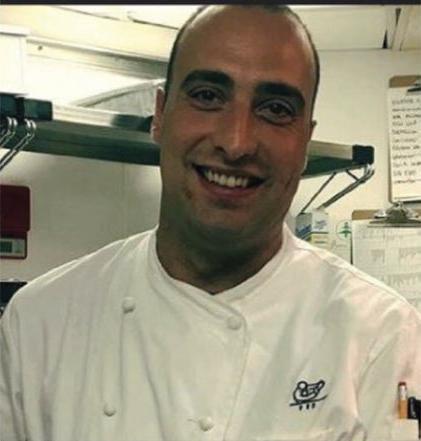 Head chef of renown Manhattan restaurant found dead