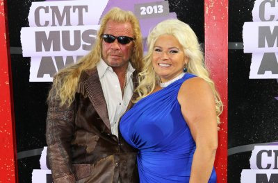 Dog the Bounty Hunter posts birthday tribute to wife Beth