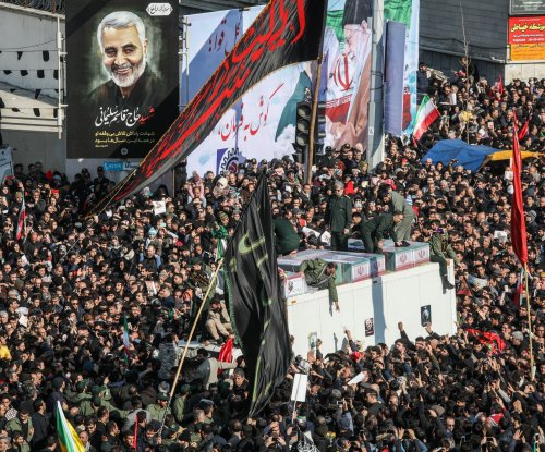 Cyberspace next front in Iran-U.S. conflict; private firms may bear brunt
