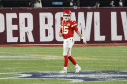 Chiefs QB Patrick Mahomes to have surgery Wednesday