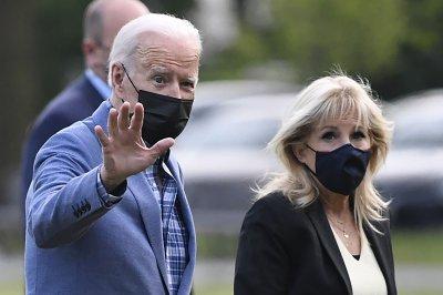 Joe Biden, Kamala Harris, Prince Harry, Meghan Markle join 'Vax Live'