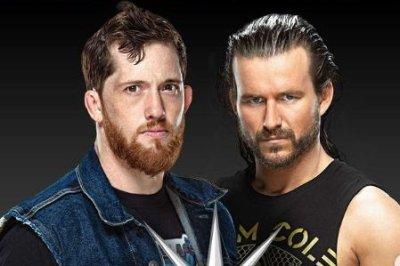 WWE NXT: Adam Cole battles Kyle O'Reilly, Tegan Nox returns