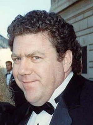 George Wendt has successful bypass