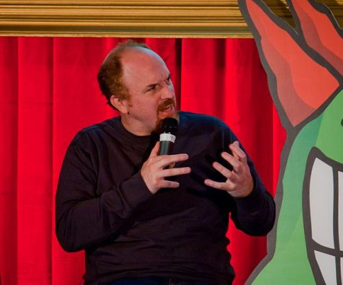 FX announces critically acclaimed 'Louie' will return in April for fifth season