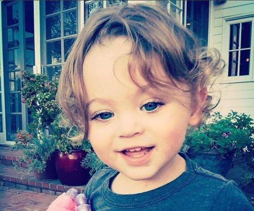Megan Fox shares rare photo of son Bodhi