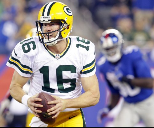 Indianapolis Colts sign QB Scott Tolzien