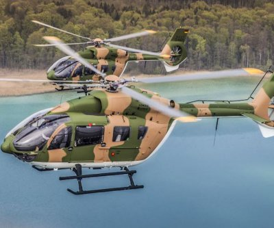 Airbus helicopters transferred to Royal Thai Navy