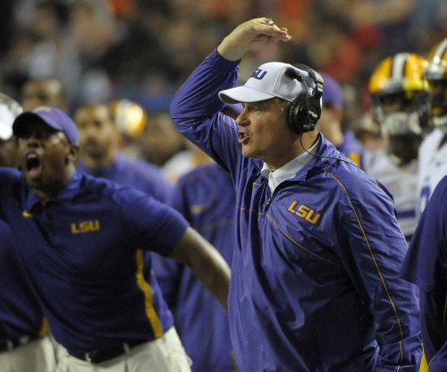 LSU football: Tigers lose third defender to significant injury