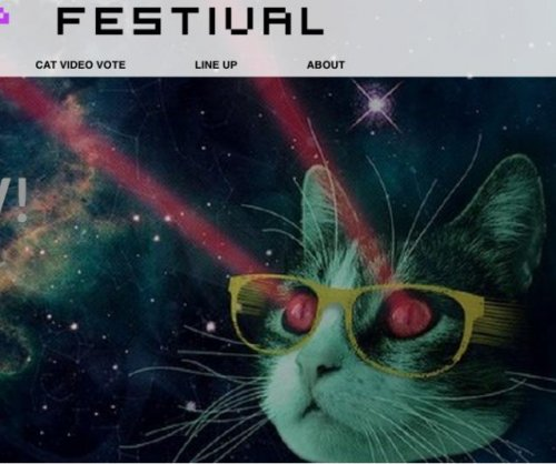 London to hold Catnip Festival in celebration of 'the greatest cat videos'