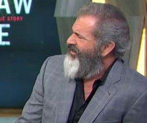 Mel Gibson on 'Hacksaw Ridge': 'This is the pinnacle of heroism'