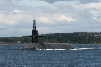 Electric Boat to conduct Columbia-class submarine noise reduction research