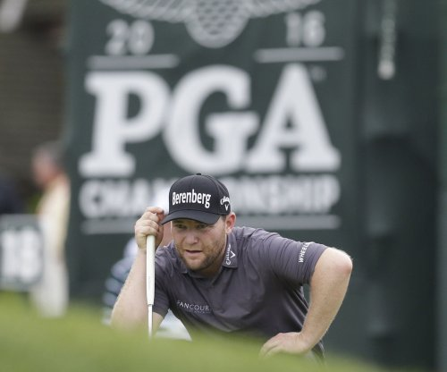 PGA Open: Branden Grace shoots first 62 in major championship history