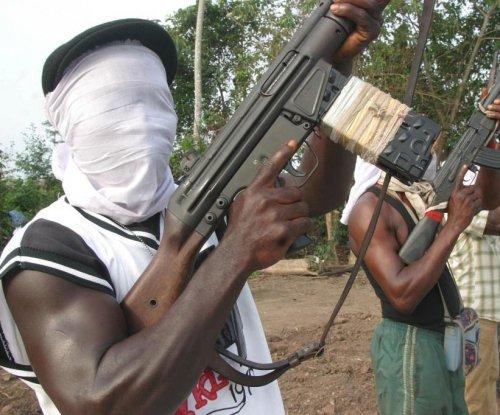 2 Americans, 2 Canadians kidnapped in Nigeria
