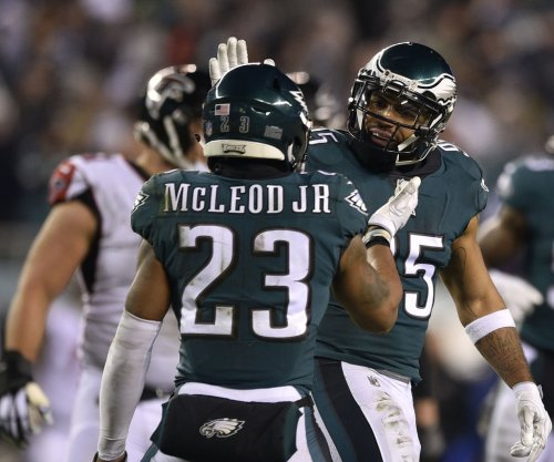 Brotherly Love on hold as Kendricks clash in NFC title game