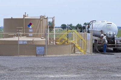 Dallas Fed survey sees U.S. oil in the mid $60 per barrel range