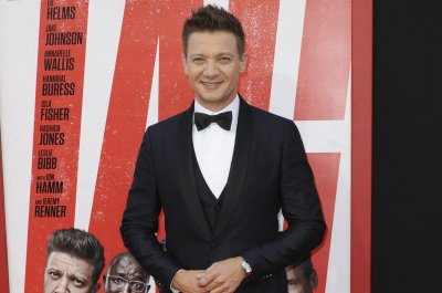 Jeremy Renner joins cast of 'Spawn' starring Jamie Foxx