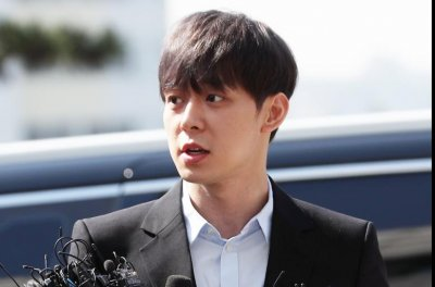 K-pop singer Park Yoo-chun tests positive for drugs
