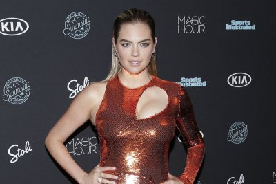 Kate Upton: 'Every woman needs to be represented' in Victoria's Secret show