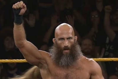 WWE NXT: Tommaso Ciampa returns to in-ring action
