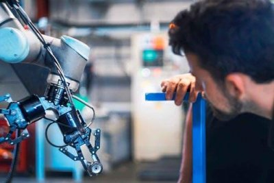 'Cobots' might be your colleagues, not your replacements