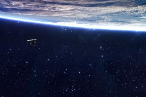 ESA to fund world's first space debris removal mission