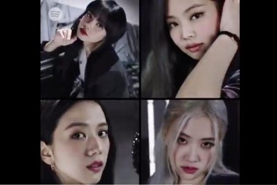 Blackpink drops 'The Album' with surprise Cardi B track