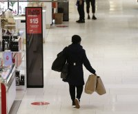 Black Friday crowds sparse as shoppers adapt to pandemic