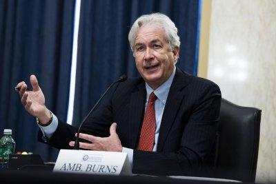 Senate confirms William Burns as CIA director