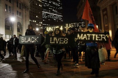 Second night of protests over Eric Garner's death takes place across U.S.