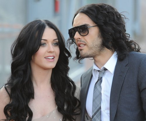 Katy Perry says Russell Brand story was repurposed