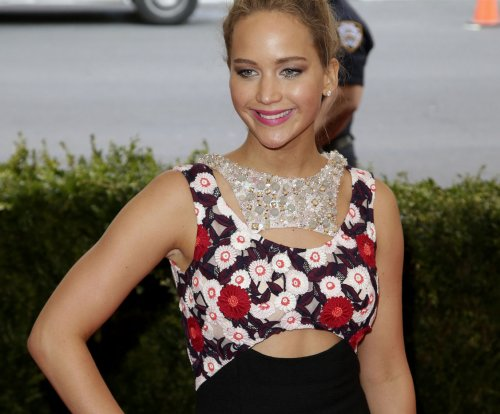 Jennifer Lawrence named world's highest paid actress