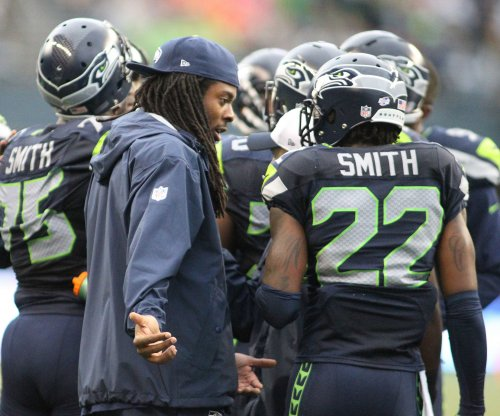Seattle Seahawks blank Chicago Bears for first win