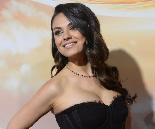 Mila Kunis to co-produce sitcom about Juicy Couture creators
