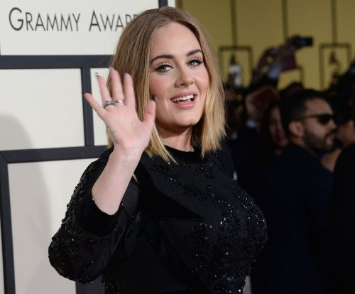 Adele says she turned down Super Bowl Half-Time Show