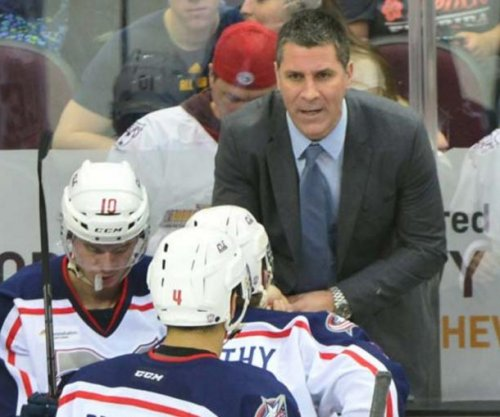 Colorado Avalanche hire Jared Bednar as new coach