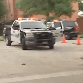 Houston police shoot suspect who opened fire, injuring multiple people