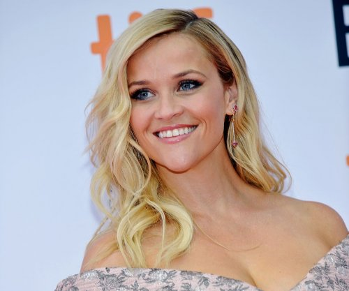 Reese Witherspoon says Dolly Parton made her 'musical dreams come true'