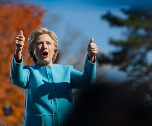 Poll: Clinton appeared more 'presidential' as debates wore on