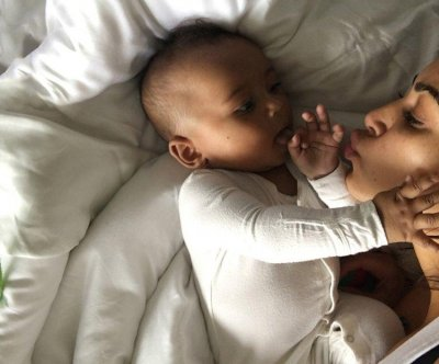 Kardashian-Jenners celebrate Saint West's first birthday