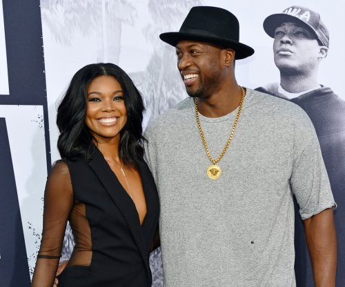 Gabrielle Union obliterates Twitter troll regarding 107-year-old Dwyane Wade