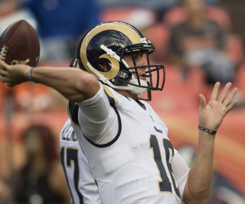 Los Angeles Rams coach Sean McVay sees big picture with QB Jared Goff