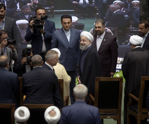 Piece by piece, Iran moves toward a 'new empire'
