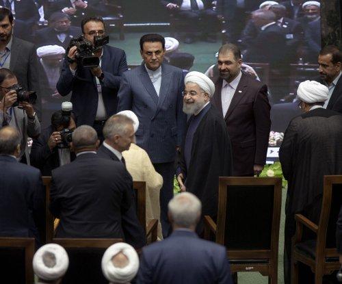 Piece by piece, Iran moves toward a 'new empire'